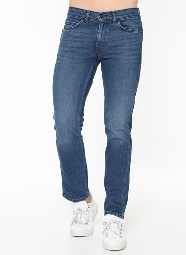 Levi's® Jean Pantolon | Line 8 - Slim Straight İndigo